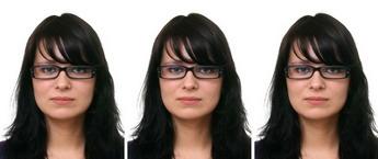 Фотографии 3,5x4,5 на Шенгенскую Визу